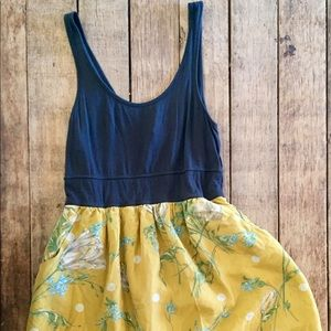 Dresses & Skirts - Anthropologie Maeve dress S